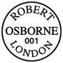 Osborne Logos Black Serial